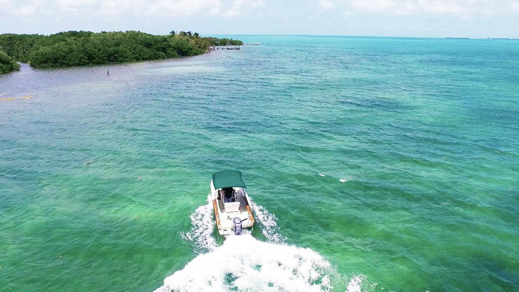 Boating-photoshop